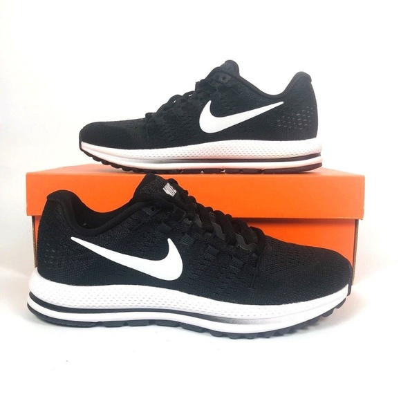 b7669cd77bd Nike Womens Air Zoom Vomero 12 Running Shoes